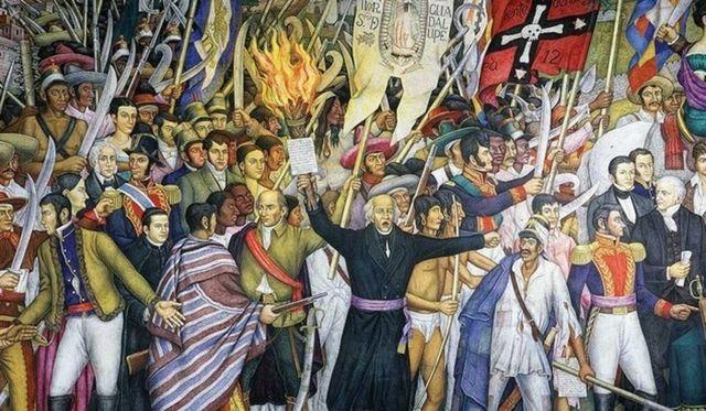 Inicia la Independencia de México