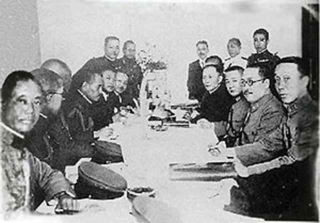 Tanggu Truce
