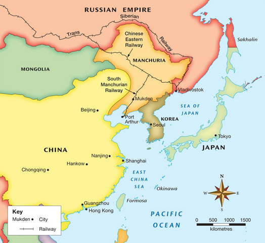 Japan's Positive Policy towards China