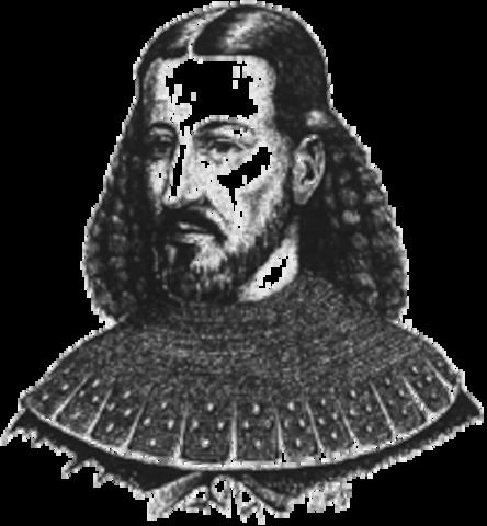 Neix Ausiàs March (1400-1459)