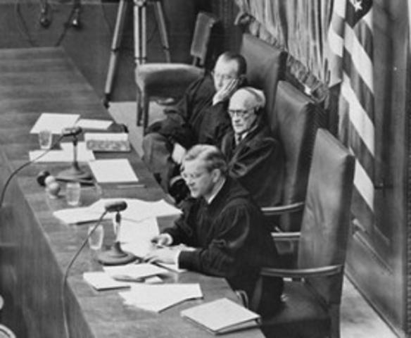 Trial of the Juntas