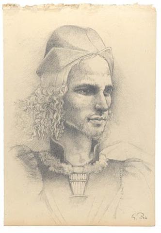 Neix Joan Roís de Corella (1437-1497)
