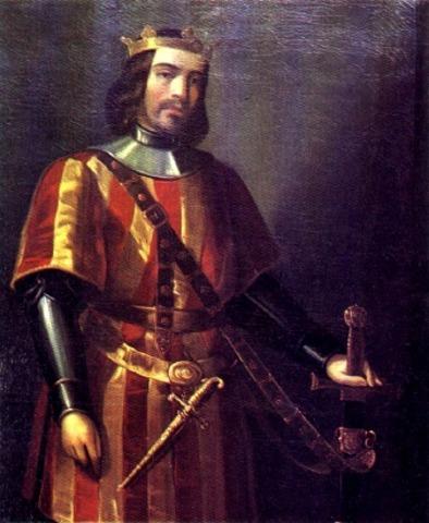 Regnat de Joan II (1458-1462 i 1472-1479)