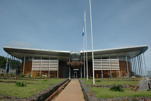 Sierra Leone Court