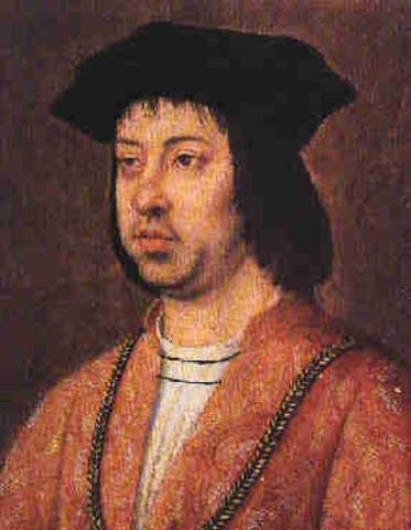 Regnat de Ferran II el Catòlic (1479-1516)