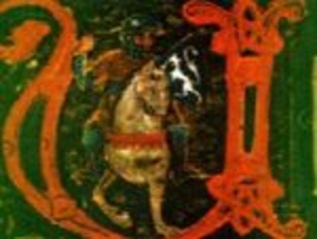 Mor el trobador Guillem de Berguedà