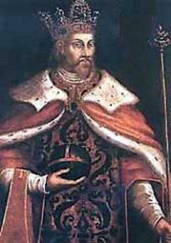Regnat de Pere II el Gran (1276-1286)