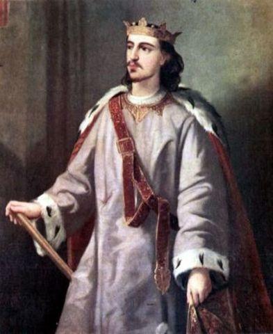 Regnat de Alfons II el Liberal o el Franc (1285-1291)