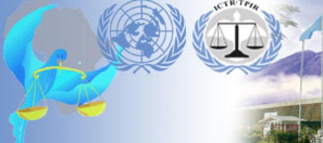 Rwanda Tribunal