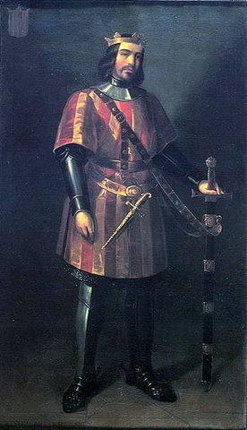 Ferran I d'Antequera (1412-1416)