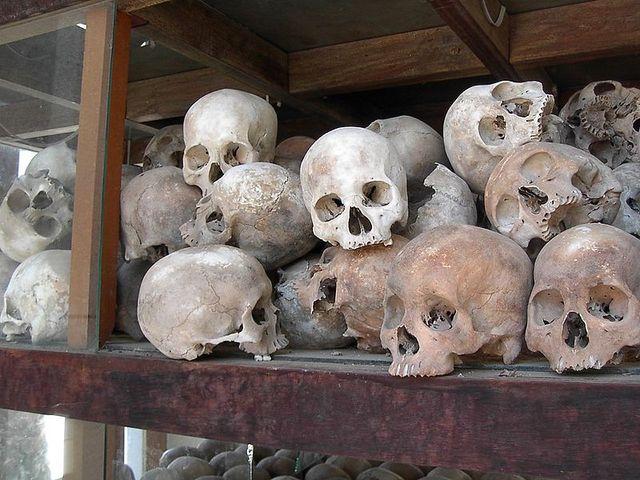 Khmer Trials