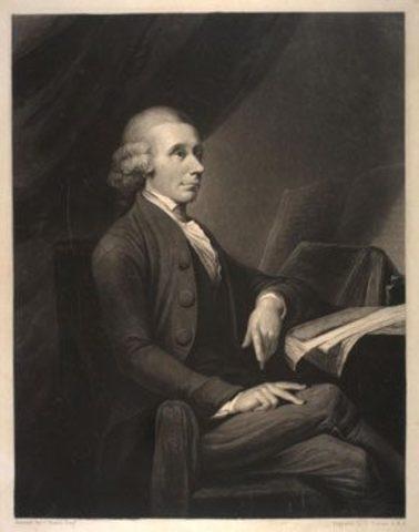 Jean Baptiste  van Helmont