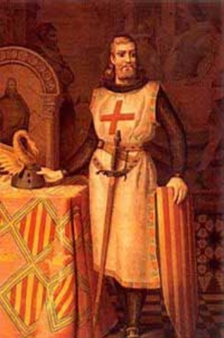 Jaume I el Conqueridor (1213-1276)