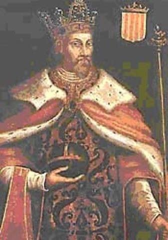 Pere II el Gran (1276-1285)