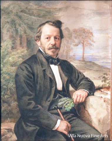 Matthias Schleiden