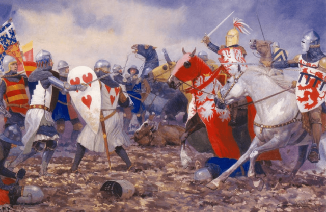 Hundred's Years War