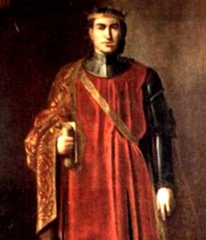 Jaume II (1291-1327)