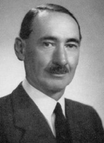 Charles Barnes