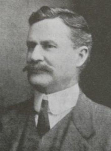 F. F. Blackman