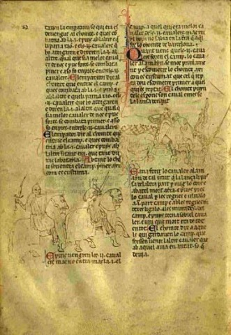 Cronica de Bernat Desclot o Llibre del rei en Pere e dels seus antecessors passats