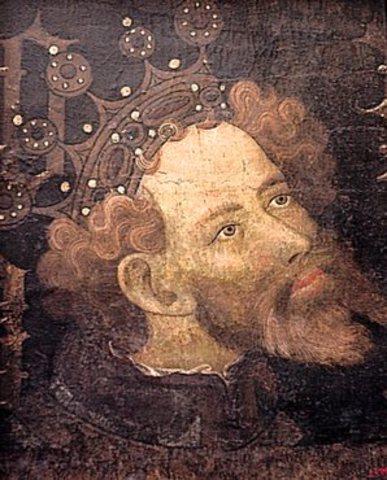 Pere III el Cerimoniós (1336-1387)