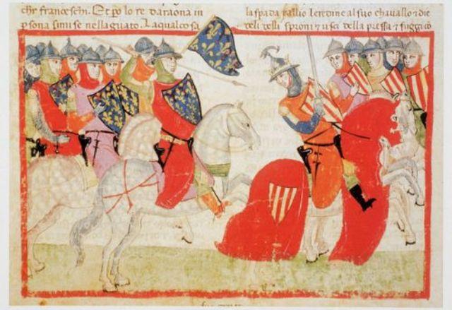 Regnat de Pere II el Gran
