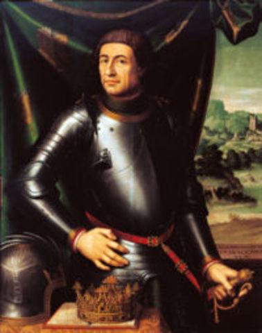 Alfons IV el Magnànim (1416-1458)