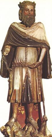 Regnat de Pere III el Cerimoniós