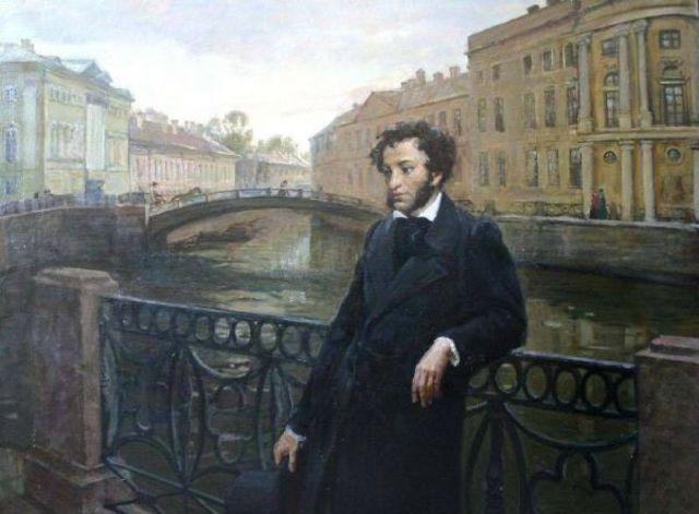Возвращение в Петербург