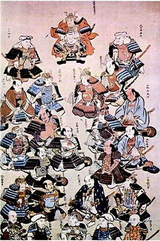 Nobunaga's 10 Generals
