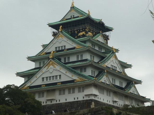 Nobunaga's Castle