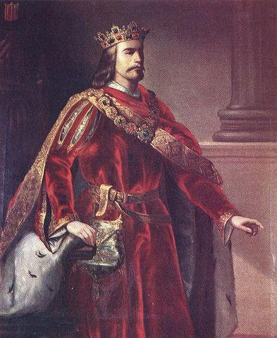 Alfons II el Benigne