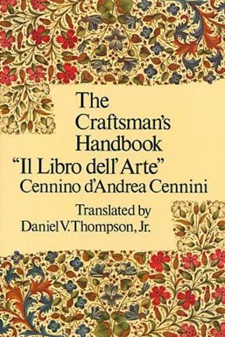 """The Craftsman's Handbook"""
