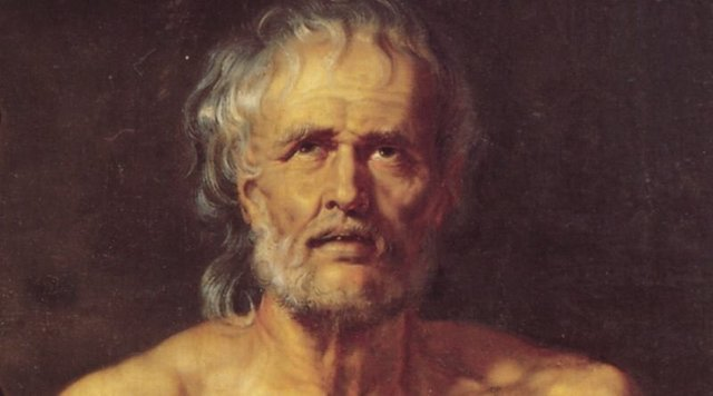 Seneca Born in Spain