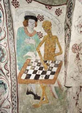 """""""Playing Chess with Death"""""""