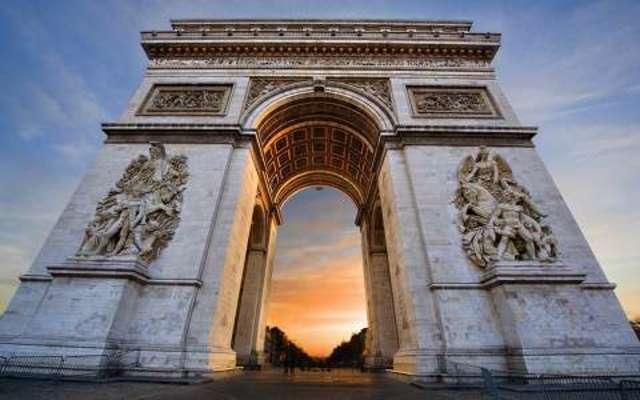Arch de Triumphe