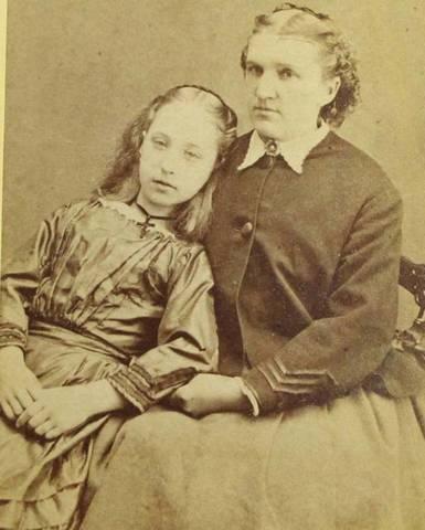 Victorian Postmortem Photography