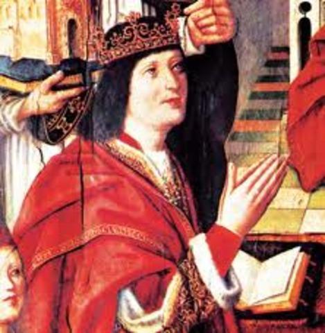 El rei Joan II