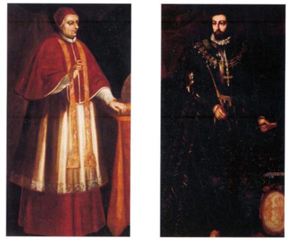 Ferran II el catòlic (1479-1516)