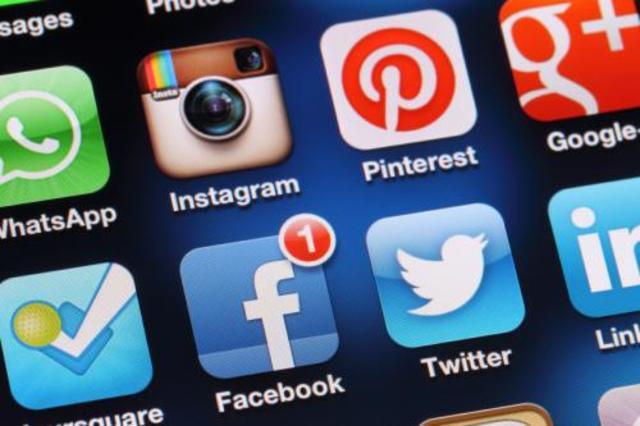 SOCIAL MEDIA CAPITAL OF THE WORLD