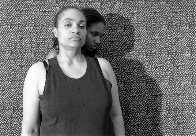 """""""Momme Portrait Series (Shadow)"""""""