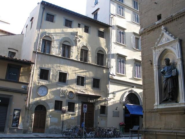 The Accademia del Desegno