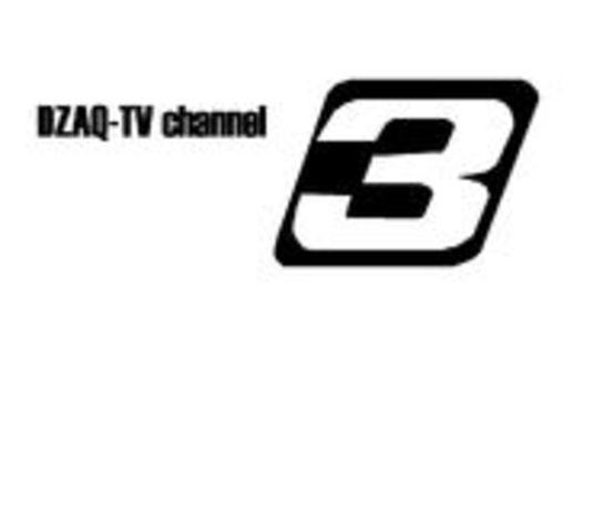 DZAQ-TV Channel 3