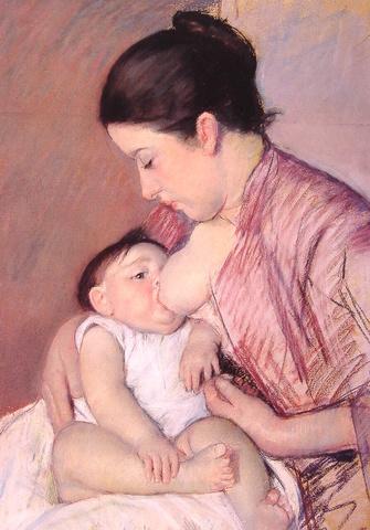 Marie Cassatt