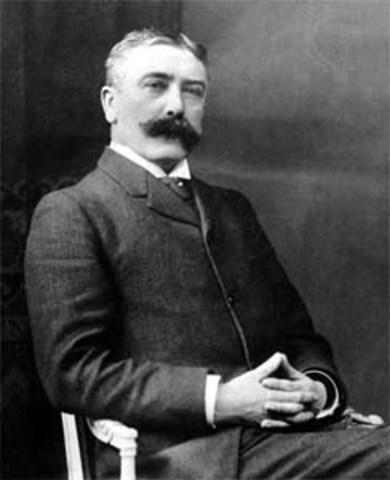 Ferdinand DeSaussure