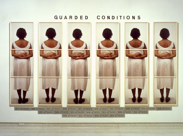 """""""Guarded Conditions"""""""