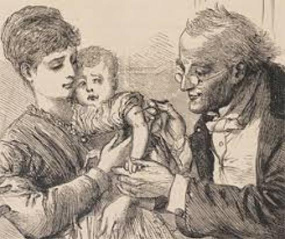 Small Vaccination Act of 1853