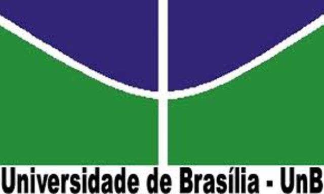 Criada a Universidade Aberta de Brasília.