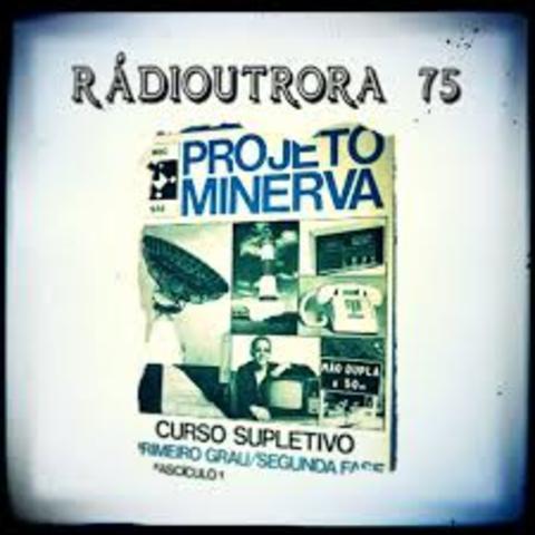 Projeto Minerva passa a produzir o Curso Supletivo de 1º Grau.