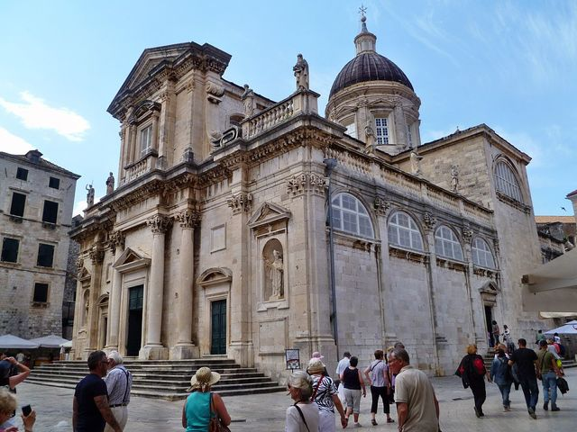 Cathedral of Dubrovnik